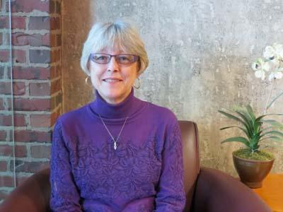 Carolyn Bunn